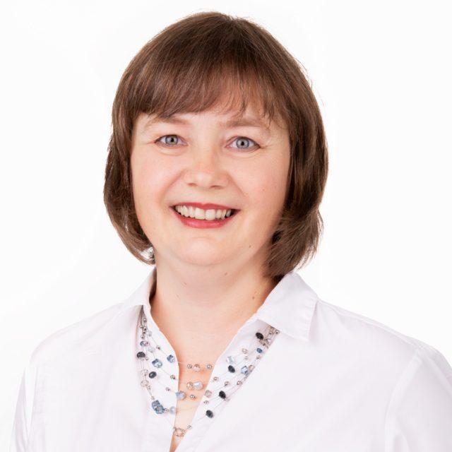 Picture of team member - Jana Habalova